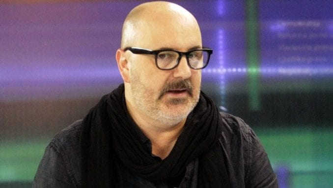 Kokan Mladenović: Veliki izliv besa, a tek će ga biti 5