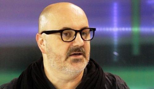 Kokan Mladenović povukao svoju predstavu sa festivala Teatar na raskršću 8
