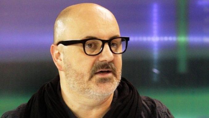 Kokan Mladenović povukao svoju predstavu sa festivala Teatar na raskršću 1