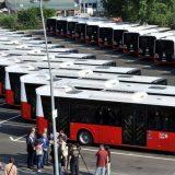 Radojičić: Beograd ove godine nabavlja 110 novih autobusa 15
