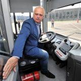 Vesić: Privatnici plaćeni po kilometru, ne bi smeli da štede na gorivu 2