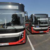 GSP: Za deset električnih autobusa prihvaćena ponuda koja ispunjava zakonske uslove 12