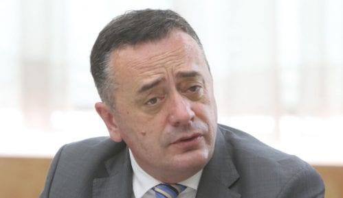 Antić: Pregovori u Beloj kući teški, Srbija pod pritiskom 6