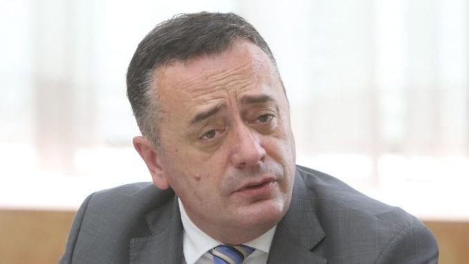 Antić: U Bugarskoj počela izgradnja gasovoda prema Srbiji 2