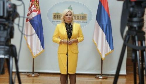 Mihajlović: Moravski koridor važan za privredni razvoj zemlje 7
