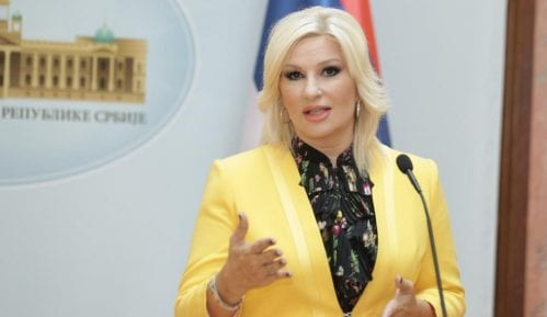 Mihajlović: Ulažemo 40 miliona evra za smanjenje gužvi na granicama 11