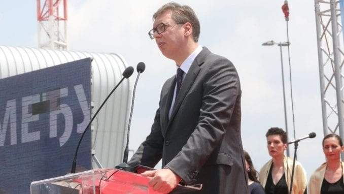 Vučić: Stanje u Srbiji loše, ali šest puta bolje nego u vreme Mirka Cvetkovića 1