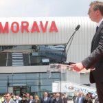 Aerodrom Morava kod Kraljeva otvoren za civilni saobraćaj 5