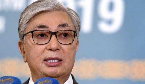 Izbori u Kazahstanu: Izborna komisija potvrdila pobedu Tokajeva 12