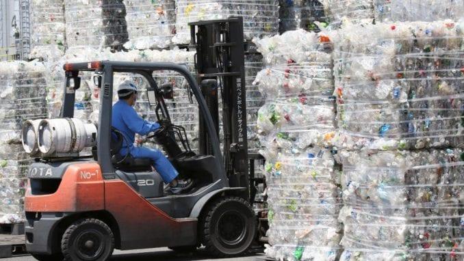 Veliki potrošač plastike - Japan, bori se protiv otpada uoči samita G-20 4