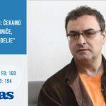 Dačić i Čitaku na sednici SB glavna tema prethodne nedelje (VIDEO) 8