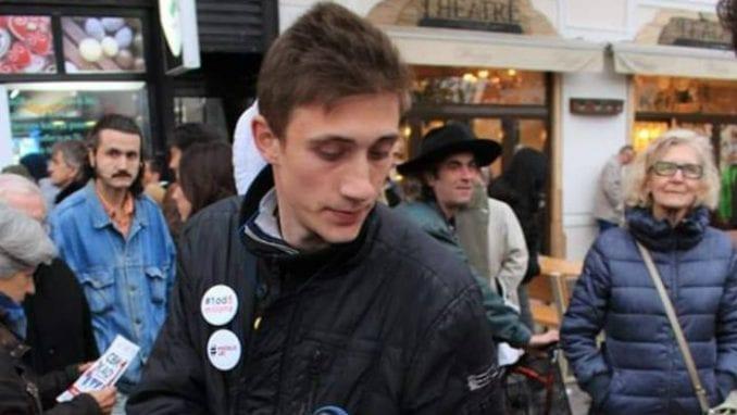 Studenti u Novom Sadu: Iza napada na nas stoji Srpska desnica 4