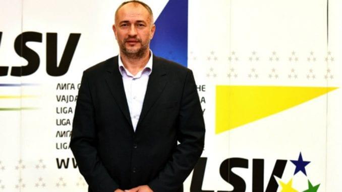 Vojvođanski front: Nećemo dopustiti da sprovedu izbornu krađu koju spremaju 2