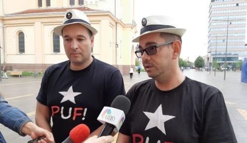 Pokret ujedinjenih fantoma traži ostavku  Vukosavljevića 5