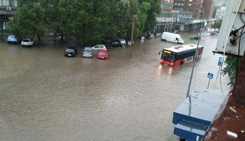 Preporuke za postupanje građana na poplavom ugroženom području 13