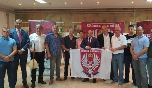 Stranka Miše Vacića osnovala odbore u Lebanu, Bojniku i Medveđi 11