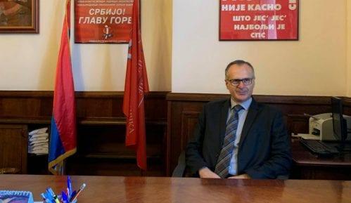 Dan sa poslanikom Neđom Jovanovićem 8