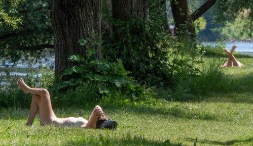 Za nama najtopliji jun u istoriji praćenja temperature u Evropi 13