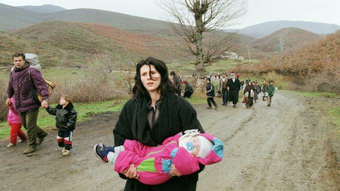 NATO bombardovanje na Kosovu: Sećanja povezana strahom 2