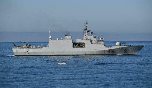 IOM: Prevrnuo se brod sa migrantima na Sredozemnom moru 9