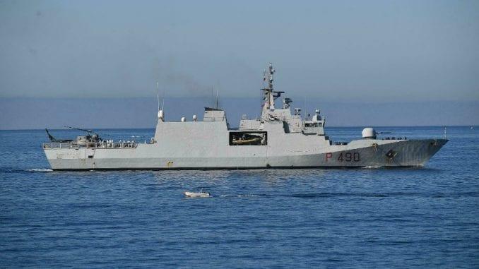IOM: Prevrnuo se brod sa migrantima na Sredozemnom moru 1
