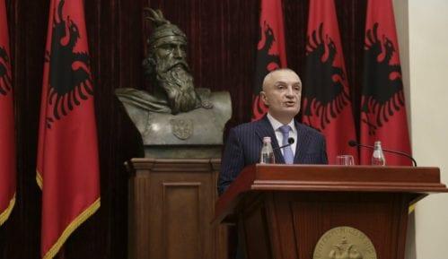 Skupština Albanije o poverenju u šefa države, premijer o izborima 9