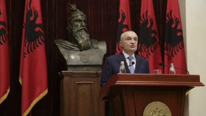 Skupština Albanije o poverenju u šefa države, premijer o izborima 1