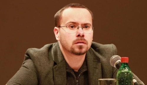 Aleksej Kišjuhas: SPC je politička i ideološka organizacija, opozicija se takmiči u nacionalizmu 6