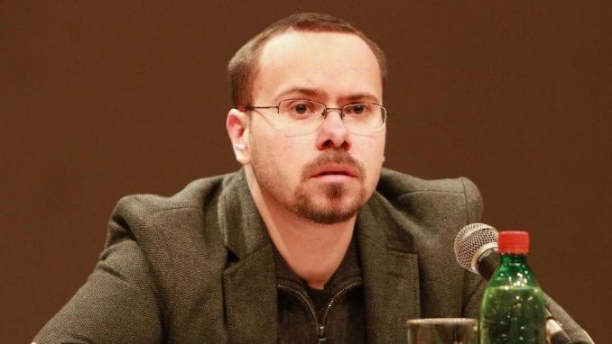 Aleksej Kišjuhas: SPC je politička i ideološka organizacija, opozicija se takmiči u nacionalizmu 4