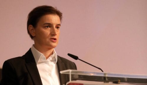 Brnabić: Treba nastaviti isticanje primera savezništva Srbije i SAD 14