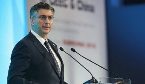 Plenković obezbedio većinu u Saboru 4
