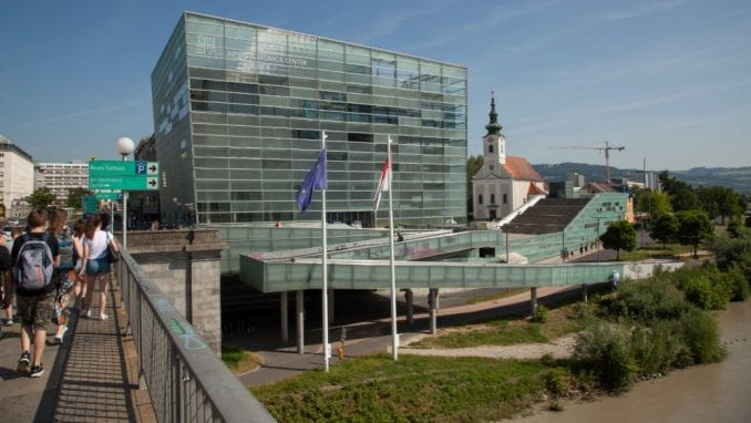 Poseta muzeju budućnosti Ars Elektronika u Lincu (FOTO, VIDEO) 9