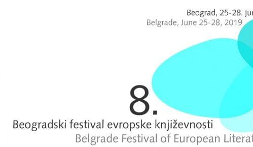 Ljubomir Simović gost završnog dana 8. Beogradskog festivala evropske književnosti 5