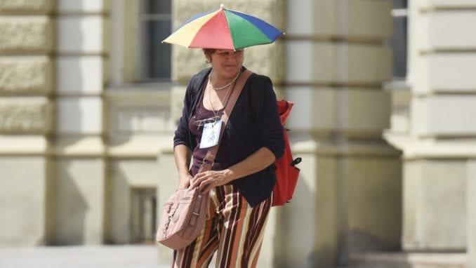 U Francuskoj danas prvi put više od 45 stepeni, u Španiji dve žrtve vrućine 2