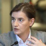 Brnabić: Haradinaj mi je rekao da je lažna vest da su srpskim zvaničnicima zabranjene posete Kosovu 9