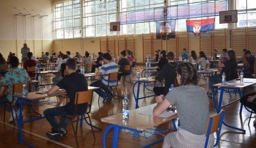 Mala matura: Objavljena rešenja testa iz matematike (PDF) 3
