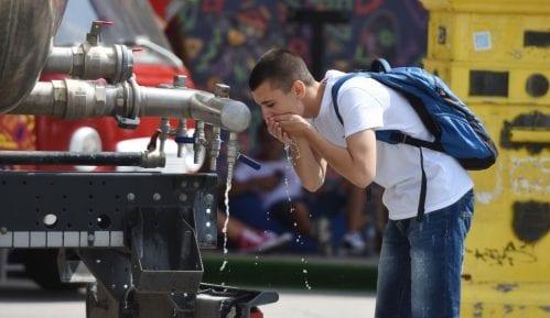 Građanski preokret: Hitno nabaviti cisterne i automate za pijaću vodu u Zrenjaninu 12