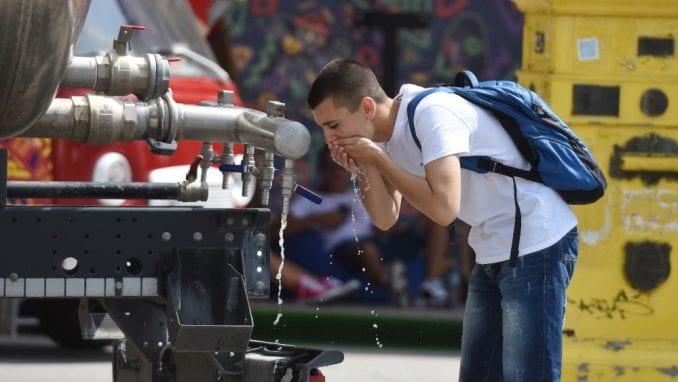 Građanski preokret: Hitno nabaviti cisterne i automate za pijaću vodu u Zrenjaninu 2