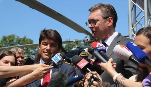 CINS: Tajni izveštaj REM-a, televizije pred izbore u službi Vučića 10