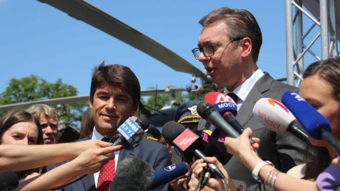 CINS: Tajni izveštaj REM-a, televizije pred izbore u službi Vučića 1