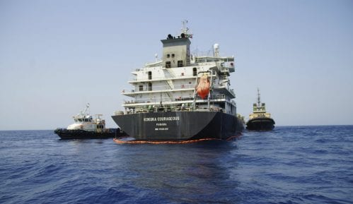 Iran ponovo odbacio američke optužbe o napadu na Arabijskom moru 14