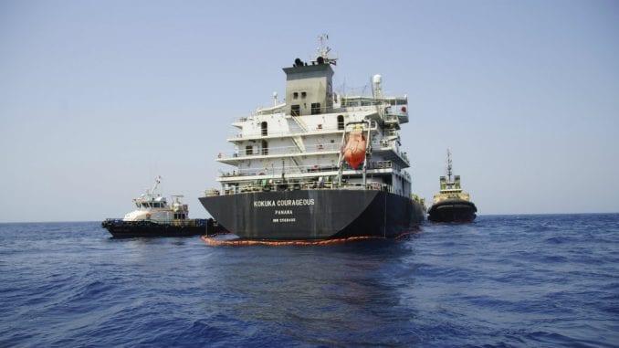Ministarstvo: Državljanin Srbije među sedam mornara otetih u Gvinejskom zalivu 2