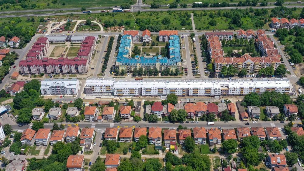 U novim stanovima u Kamendinu 270 izbegličkih porodica iz BiH i Hrvatske 2
