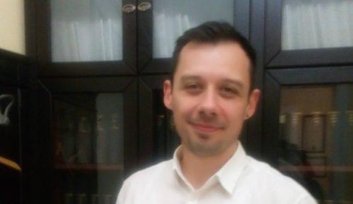 Norbert Šinković novi predsednik NDNV-a, akcenat na mladima 10