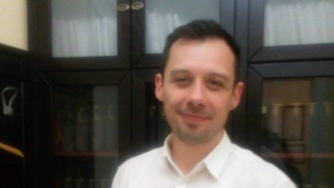 Norbert Šinković novi predsednik NDNV-a, akcenat na mladima 1