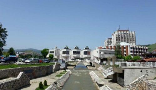 Novi Pazar: Uklonjeni ostaci berbernice      10