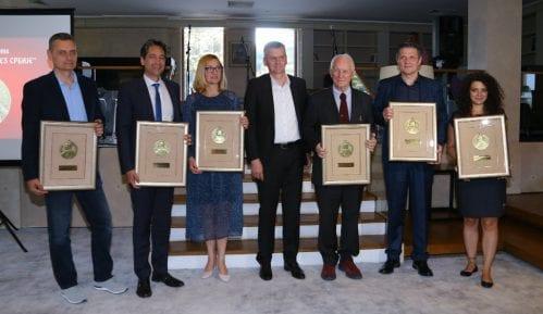 Na Zlatiboru dodeljena priznanja ''Vitez Srbije'' (FOTO) 1