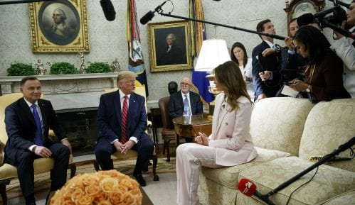 Tramp najavio sastanak sa Putinom na G20 u Japanu 2