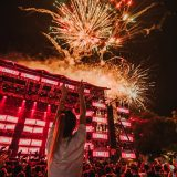 Proslava 20. godišnjice EXIT festivala od 8. do 11. jula na Petrovaradinskoj tvrđavi 12