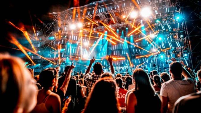 Poznati muzičari, glumci i sportisti složno poručuju: Svi smo mi jedno veliko EXIT pleme 1